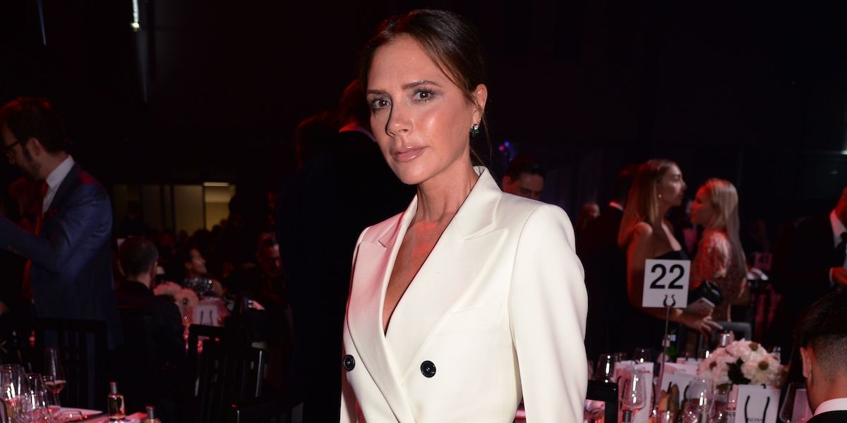 Victoria Beckham Eats *A Lot* Of Avocados Each Day To Maintain Perfect Skin