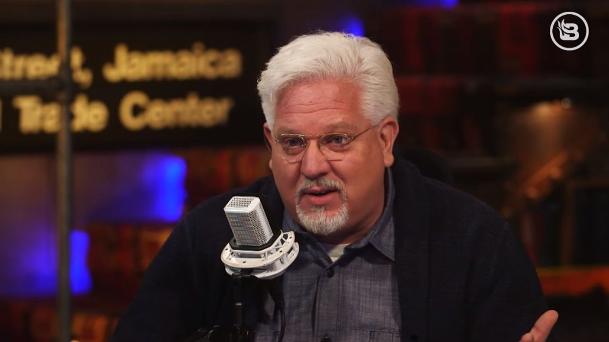 Glenn Beck questions Ilhan Omar as new evidence she married her brother surfaces: 'You just need to tell us the truth'
