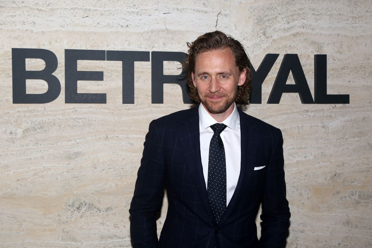 Tom Hiddleston's Broadway Performance Made an Audience Member Orgasm
