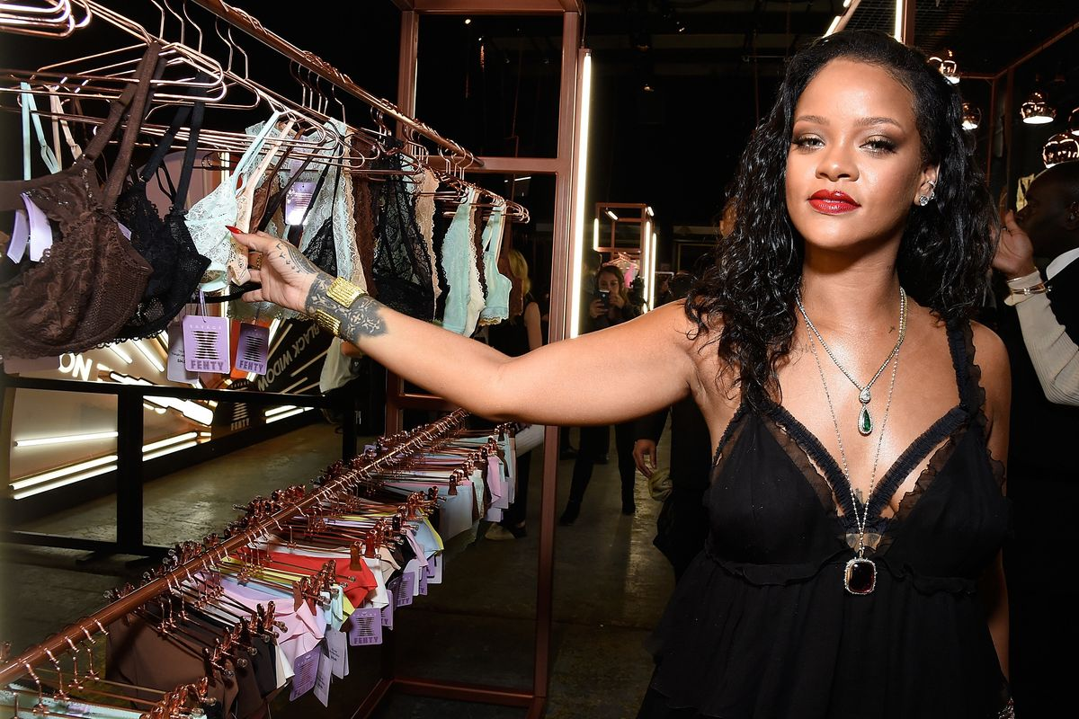 Rihanna Releases Teaser For Savage x Fenty Amazon Show