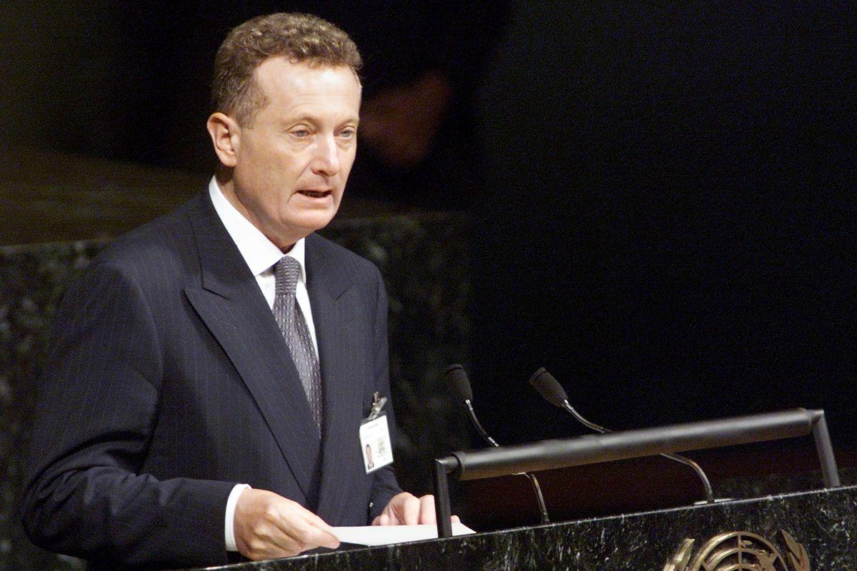 L'ex capo di Stato di San Marino manovra per evitare d'essere processato