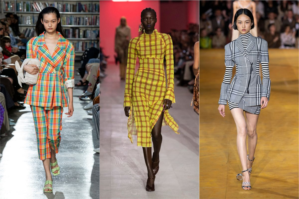 The Biggest Trends From London Fashion Week Spring 2020