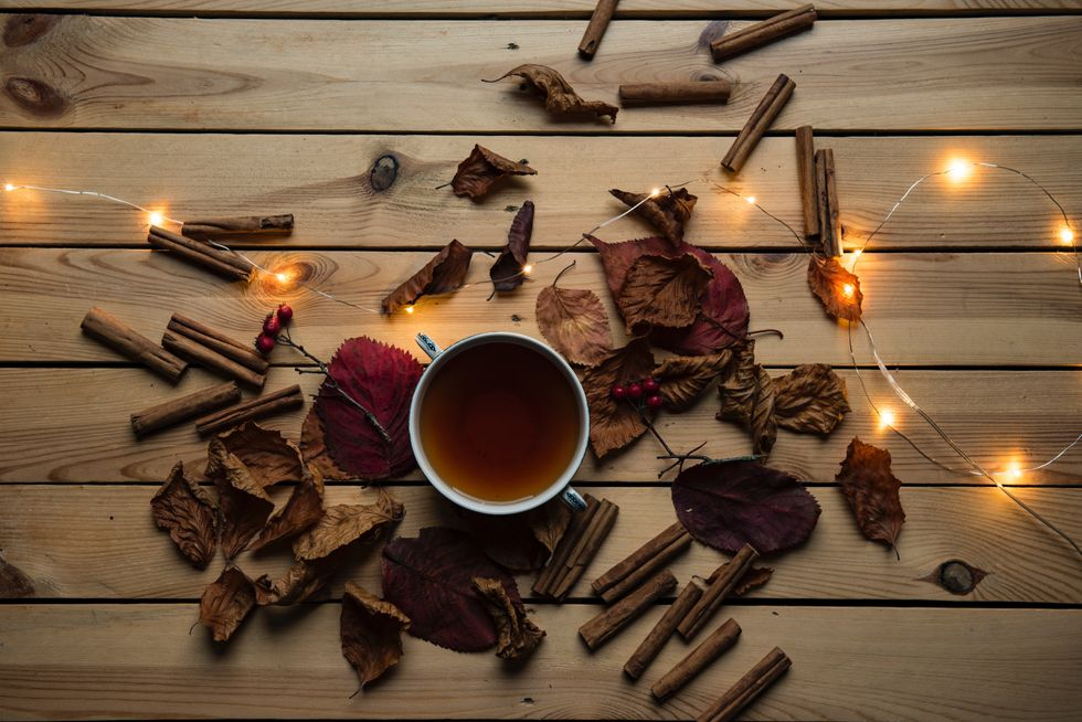 The Top 4 Fall Drinks Recipes To Keep You Cozy