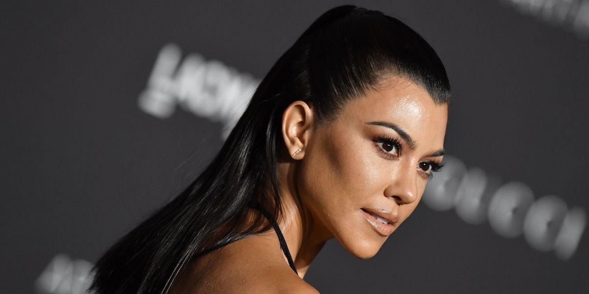 Kourtney Kardashian Apparently Considered Leaving 'KUWTK'