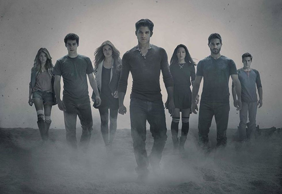 5 Reasons 'Teen Wolf' Should Have A Spin-Off Series