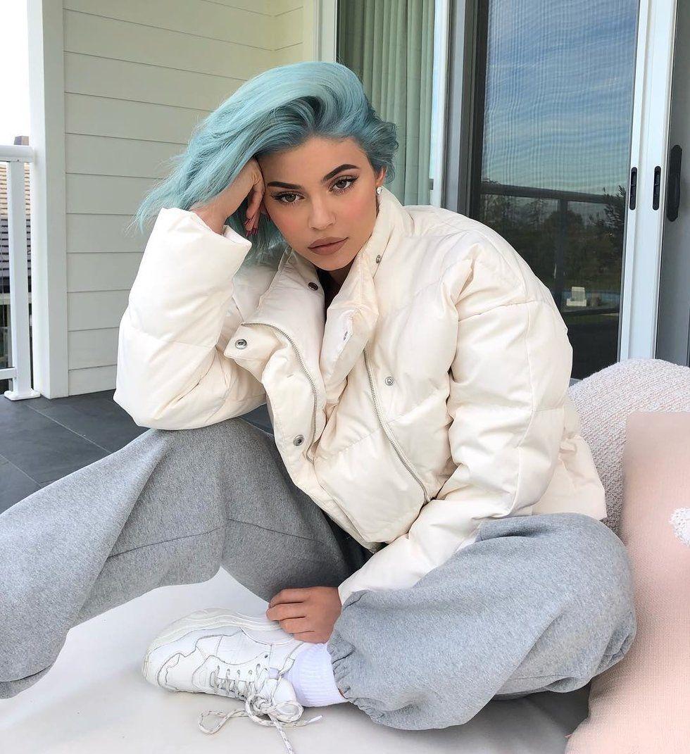 colores pelo fantasia celebrities 2019