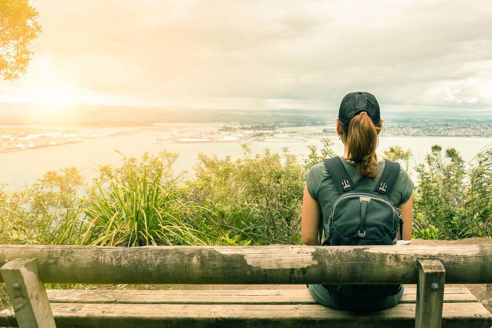 Travel Destinations Preferred By Women For Solo Trips