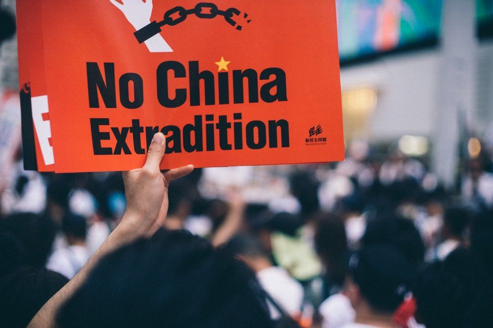 Hong Kong asked the leading PR firms to spin pro-democracy protests. They all said no.