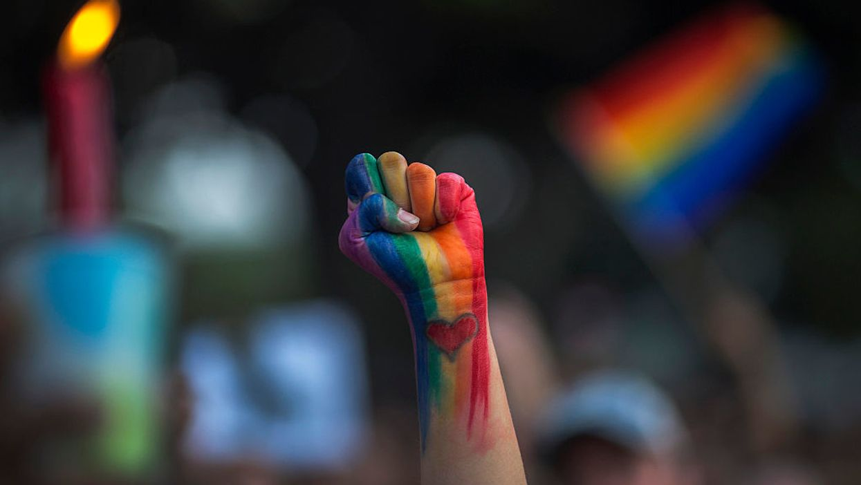 California lawmakers pass resolution calling on all 'religious groups' — including Christians — to 'embrace' LGBTQ worldview