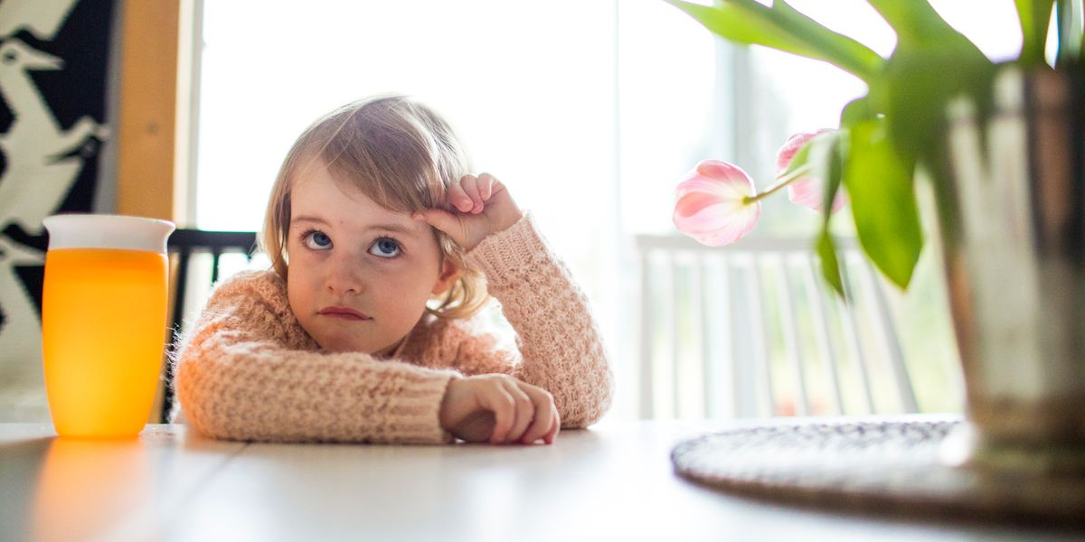 35 positive phrases parents can say to their headstrong child