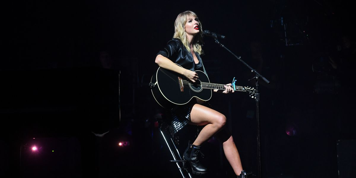 5 Things We Learned From Taylor Swift's 'Rolling Stone' Profile