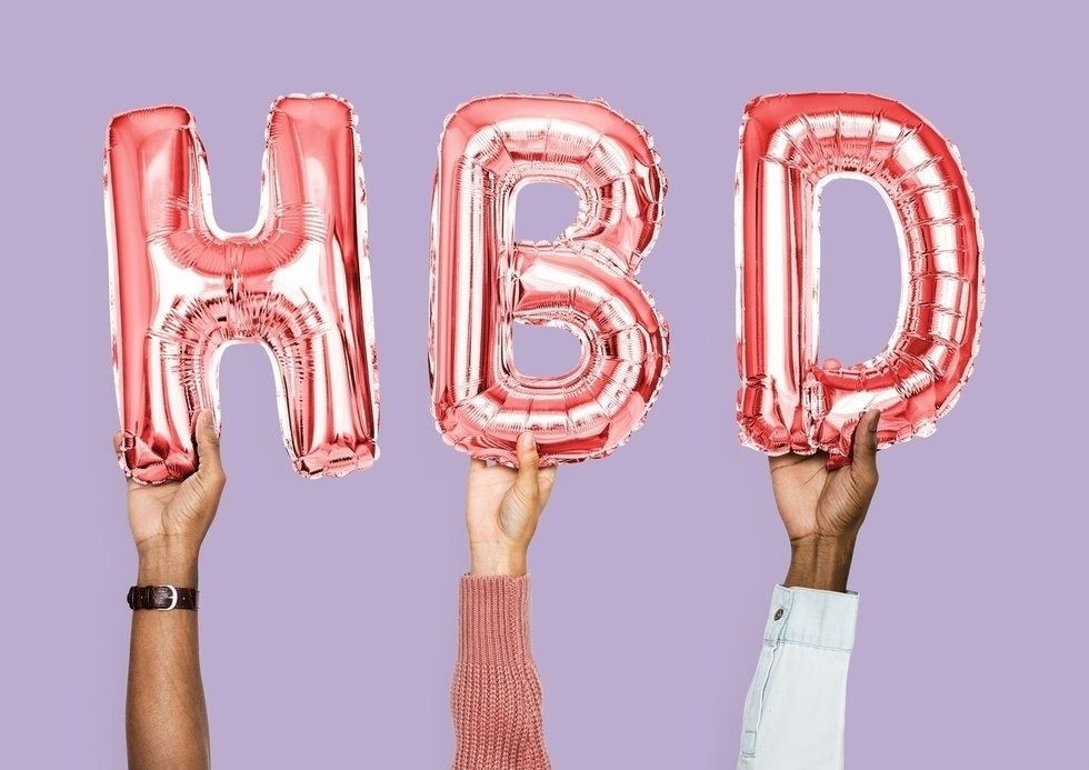 17 Reasons Why I Love My Birthday And You Should Love Yours Too
