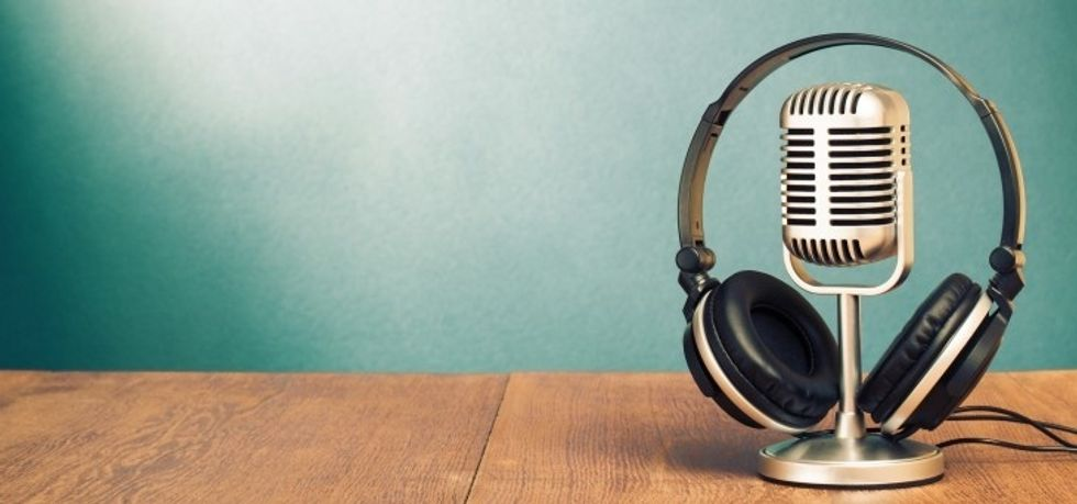10 Go-To Podcasts That Are Sure To Satisfy Your Entertainment Craving