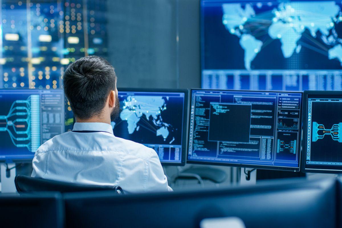 La cybersecurity nel portafoglio dei nostri servizi segreti