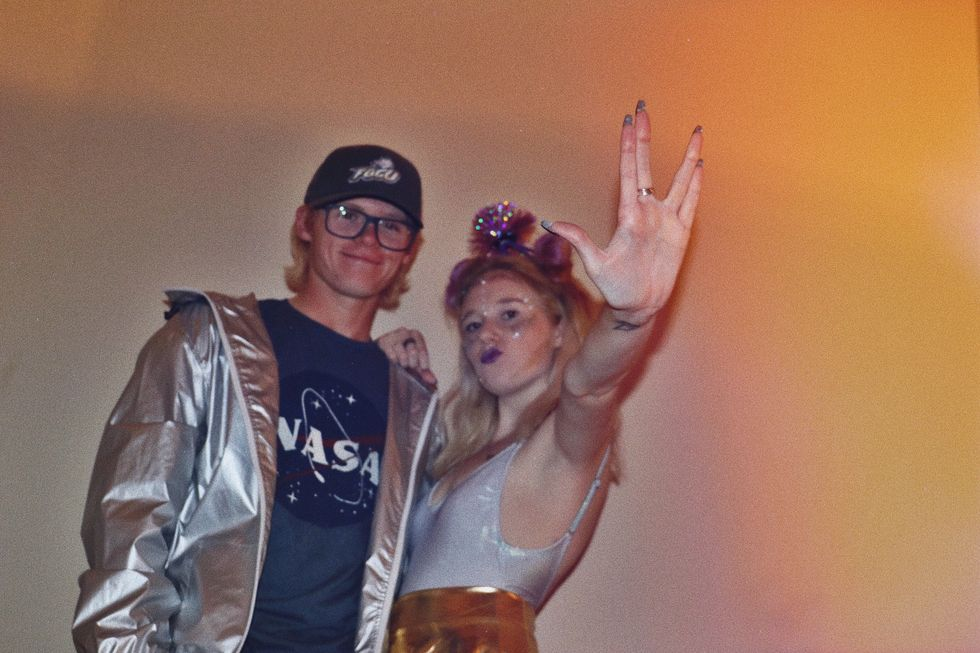 What Your Halloween Costume Should Be, Based On Your College Major