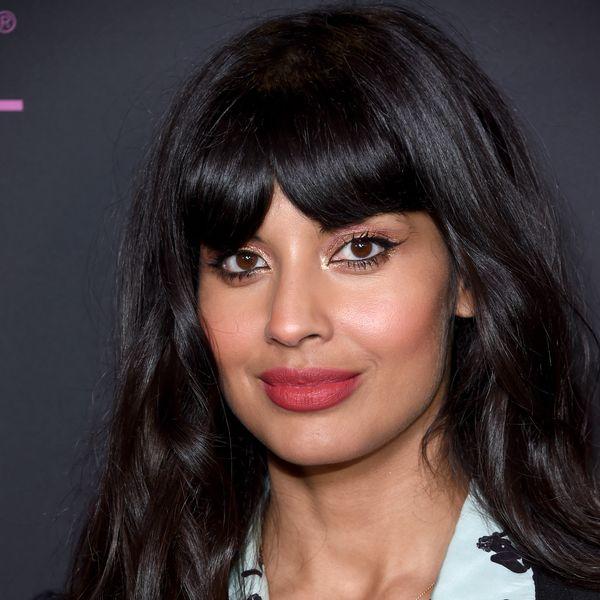Jameela Jamil Wants You to Embrace Body Neutrality