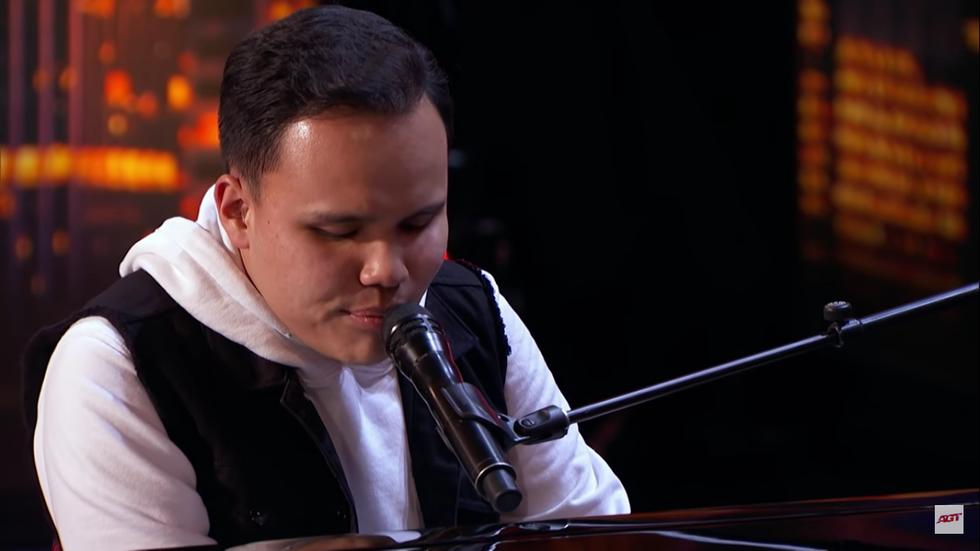 Kodi Lee's Win On AGT Means That Those With Disabilities Can Have A Dream And Achieve It