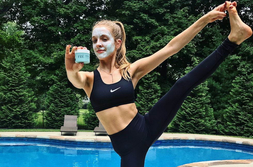 12 Products Every Health And Fitness Addict Should Add To Their Daily Routine