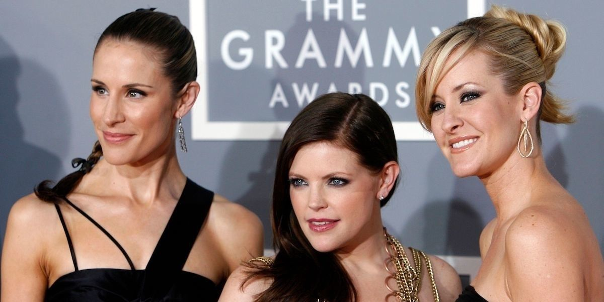The Dixie Chicks Just Announced The Breakup Album To End All Breakup Albums