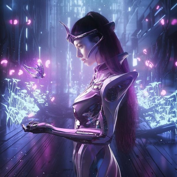 HANA Is Making an Album Live On Twitch