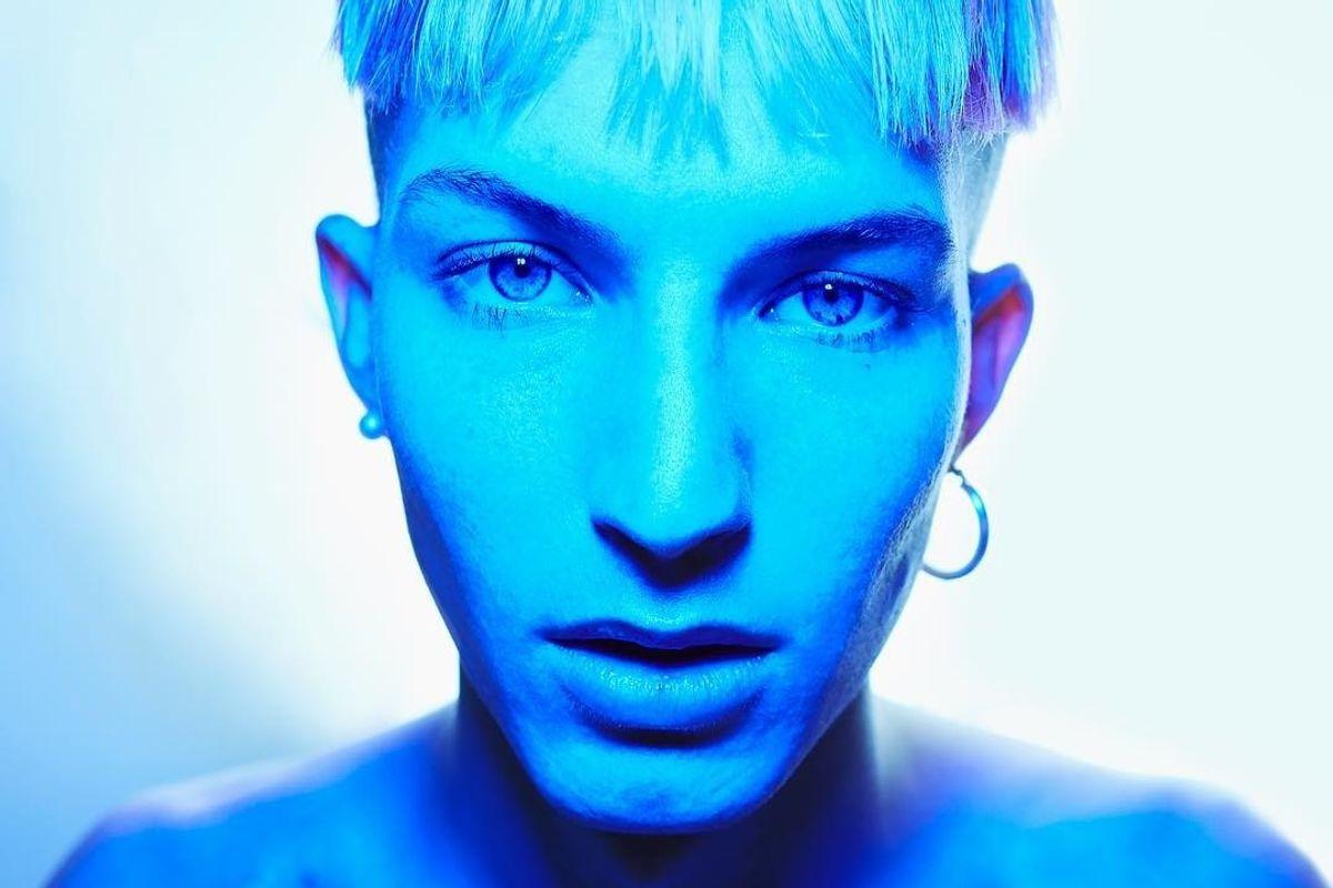Gus Dapperton's Dancefloor-Ready EP Benefits Queer Youth