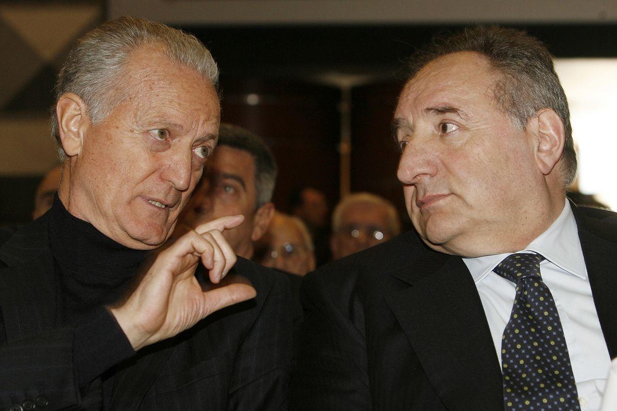 I Benetton d'Abruzzo che flirtano con la politica e fanno ottimi affari