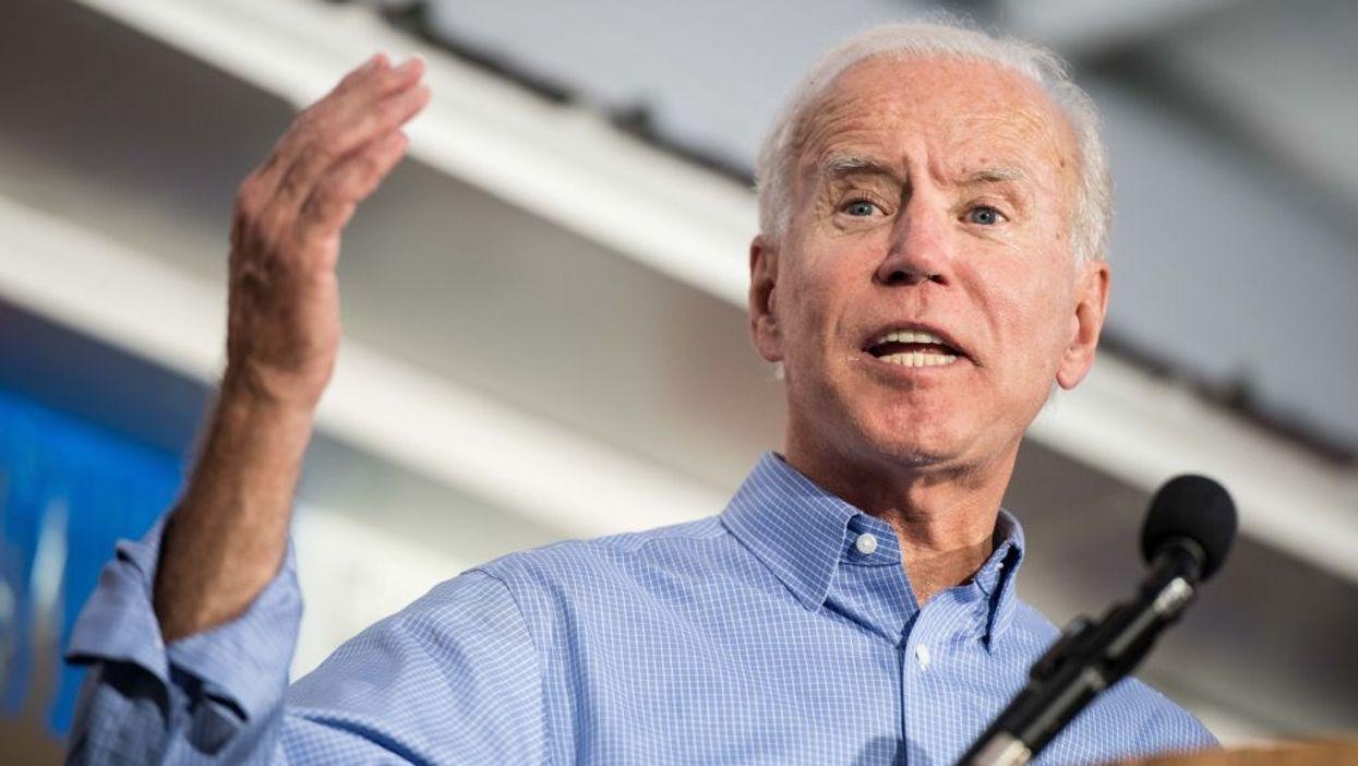 'Gold standard' Iowa poll has bad news for Joe Biden, reveals first 'major shakeup' of 2020 race