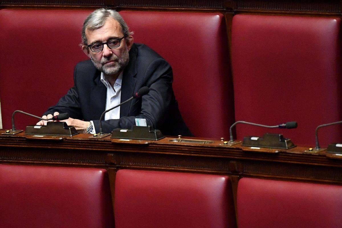"""Roberto Giachetti: «I dem ritornano a """"Bandiera rossa""""»"""