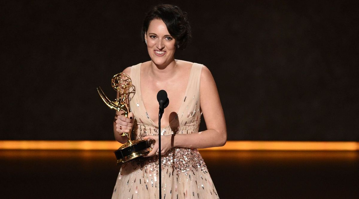 Here Are All Of The 2019 Emmy Award Winners