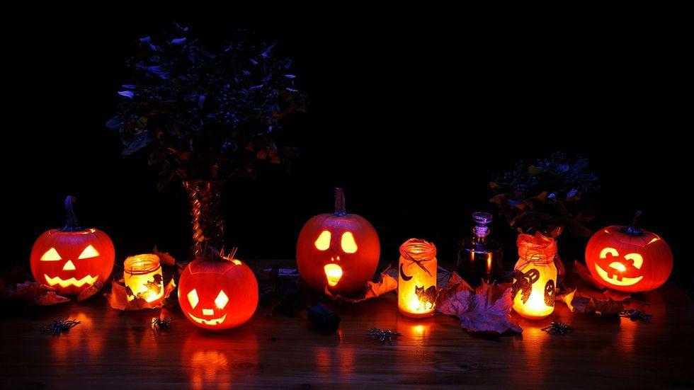 15 Great Halloween Decorations Under $20