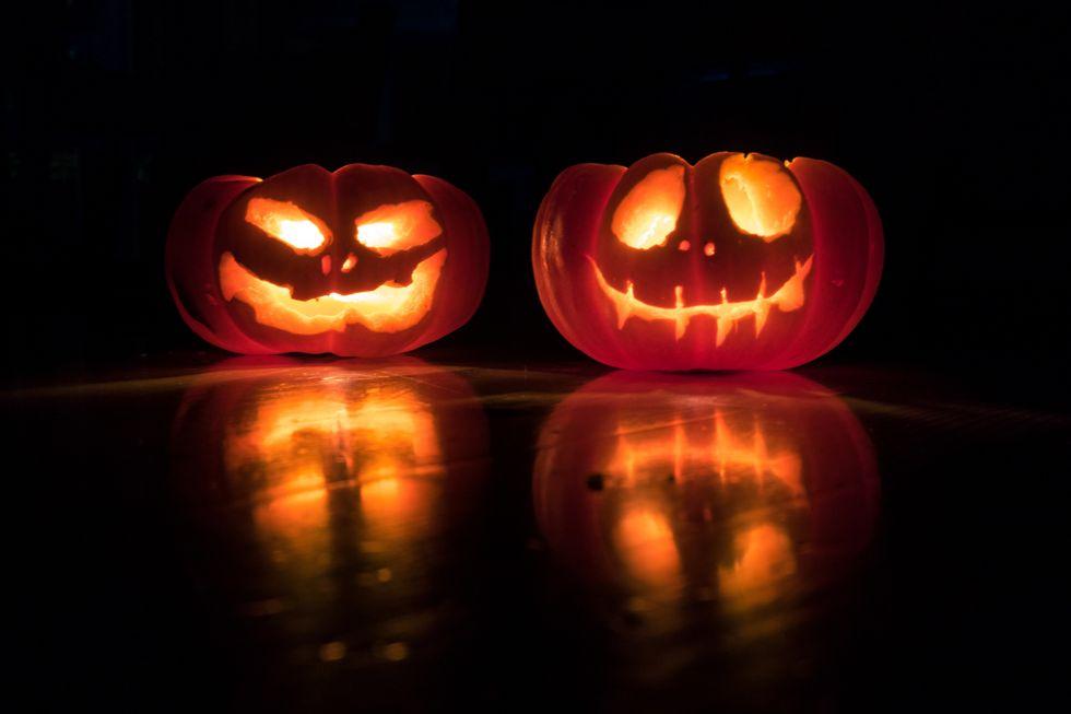 6 Unique Halloween Costume Ideas