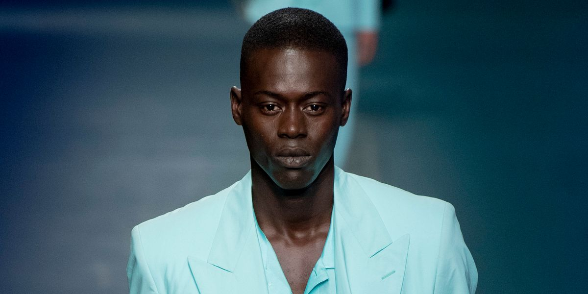 BOSS Takes Over Milan With Sporty Minimal Tailoring