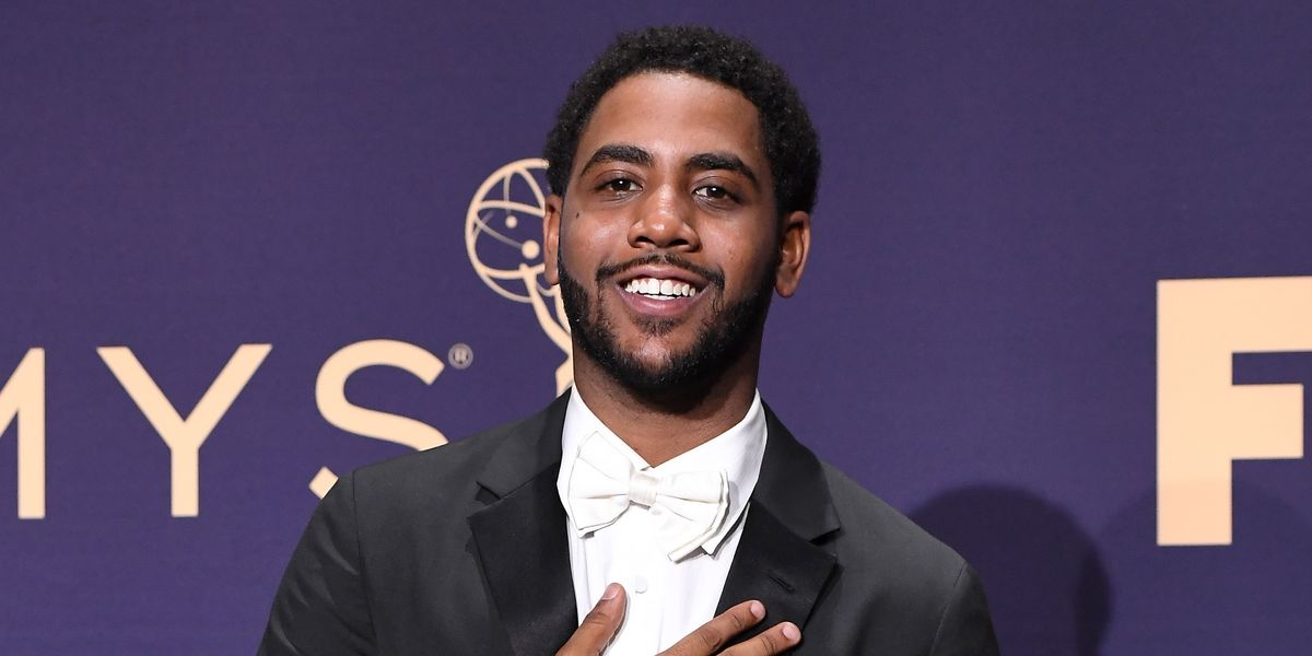 Jharrel Jerome Is the First Afro-Latino to Win an Acting Emmy