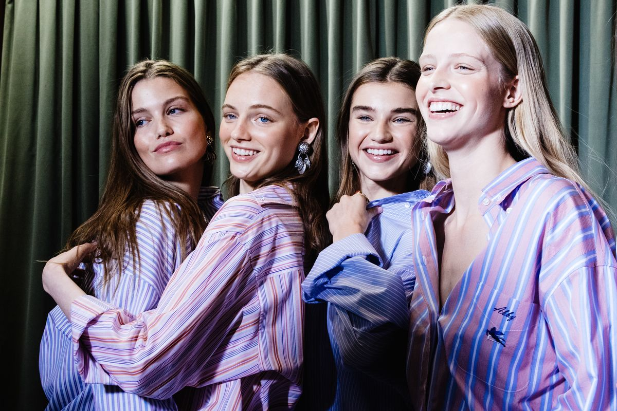 Etro Had One of the Most Memorable Finales in Milan