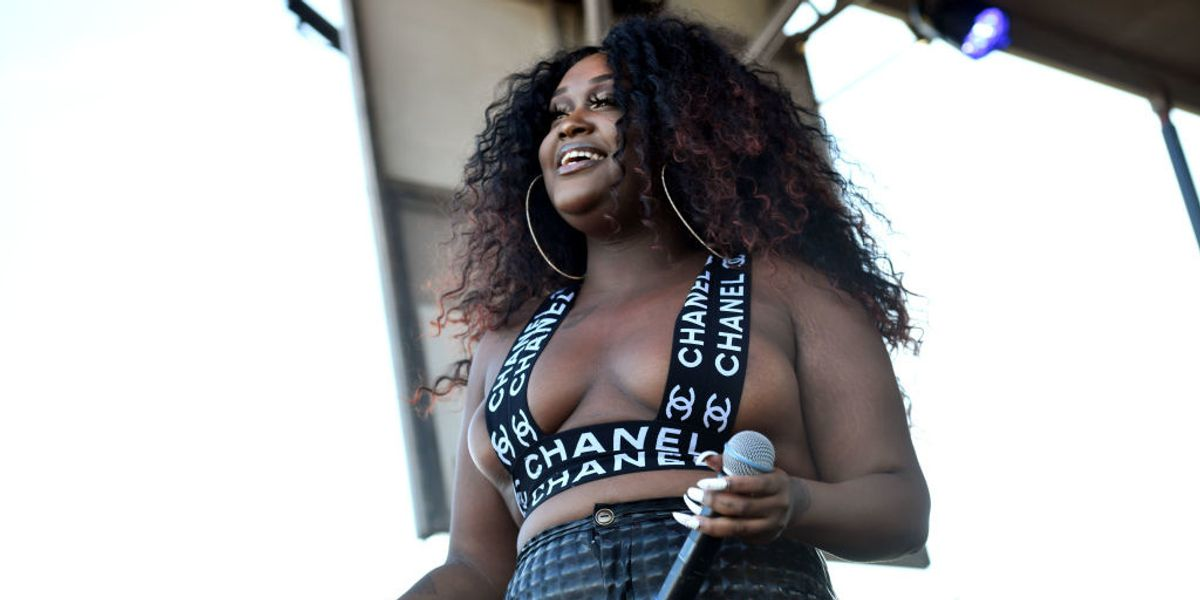 What Were Those CupcakKe Tweets on Shawn Mendes and Camila Cabello Really About?