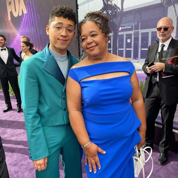Jaboukie Found the Designer for His Custom Emmys Suit on Twitter
