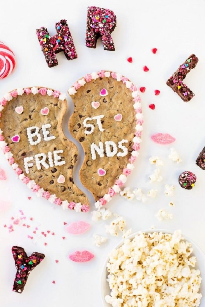 15 Ways To Celebrate Galentine S Day With Your Fave Ladies Brit Co