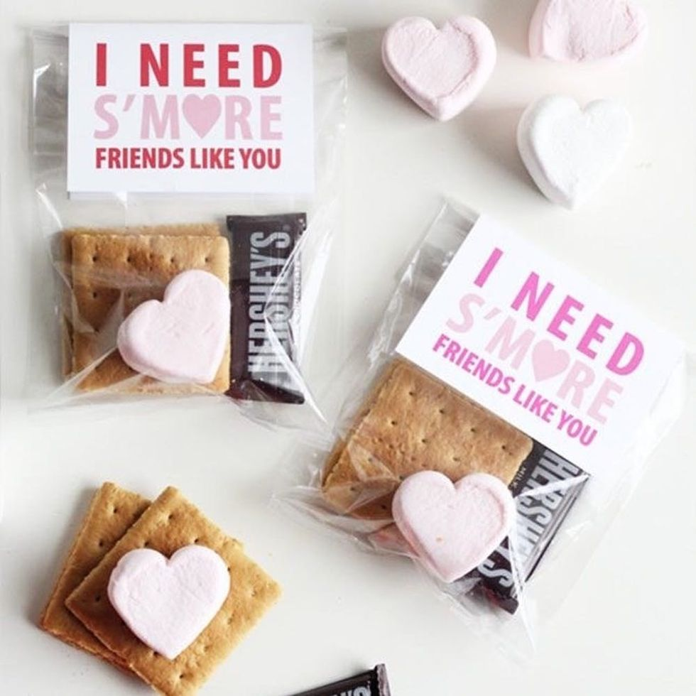 15 DIY Galentine's Day Cards to Send to Your Fave Females