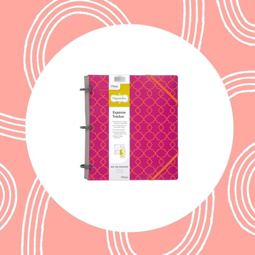 12 Budget Notebooks That'll Help You Get Your Finances in Order