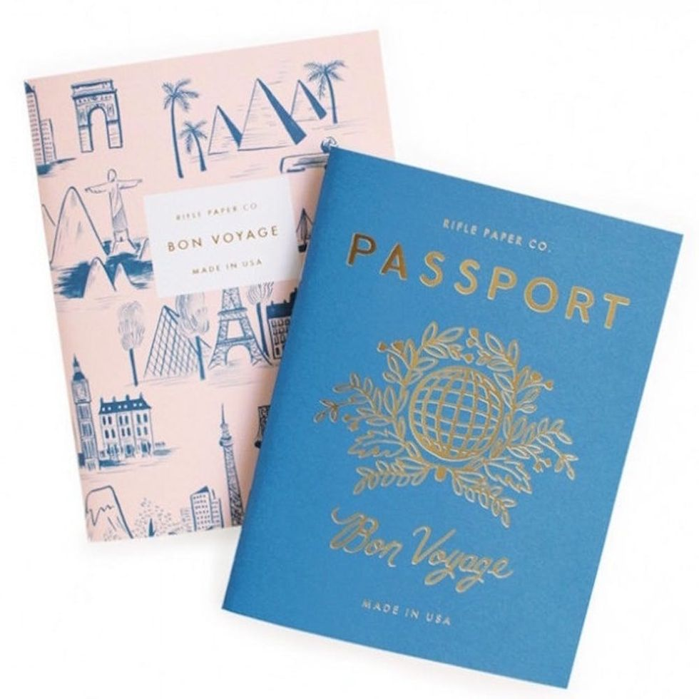 20 Travel Journals You Need for Your Next Adventure