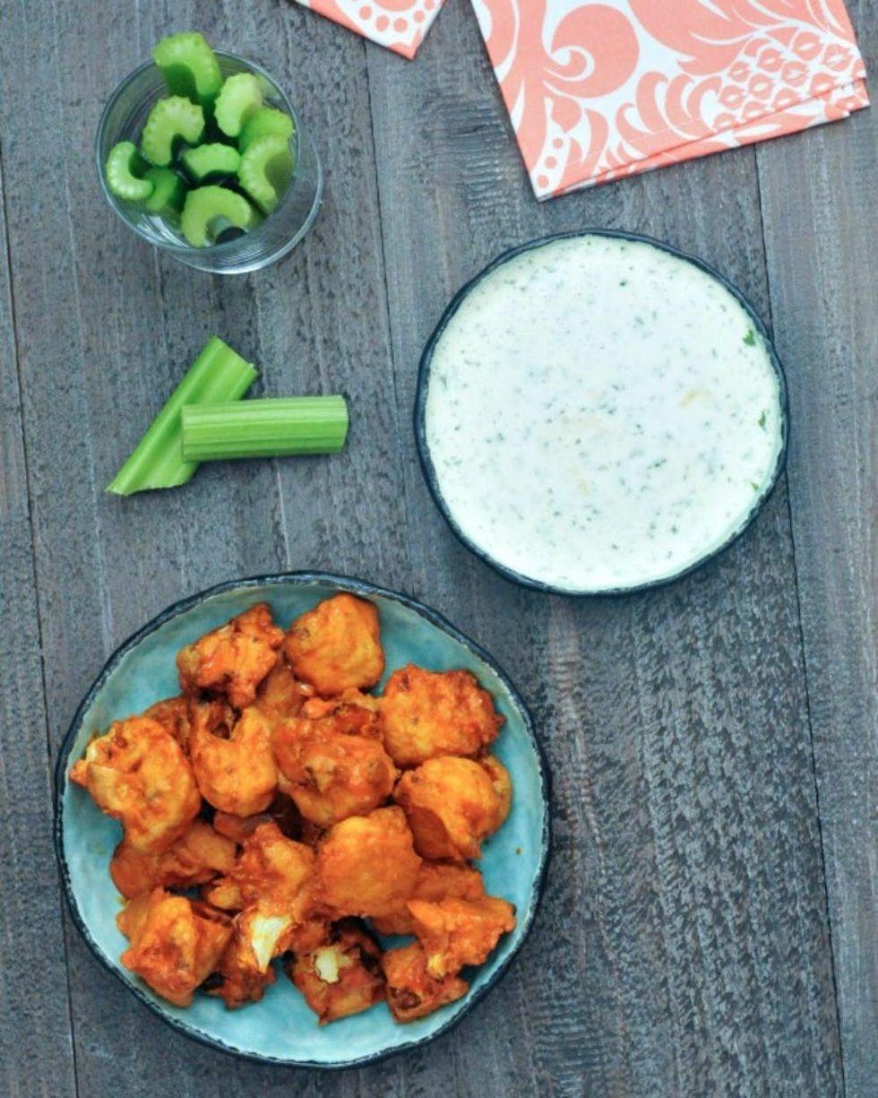 12 Crispy Vegan Air Fried Recipes You Ll Crave Brit Co