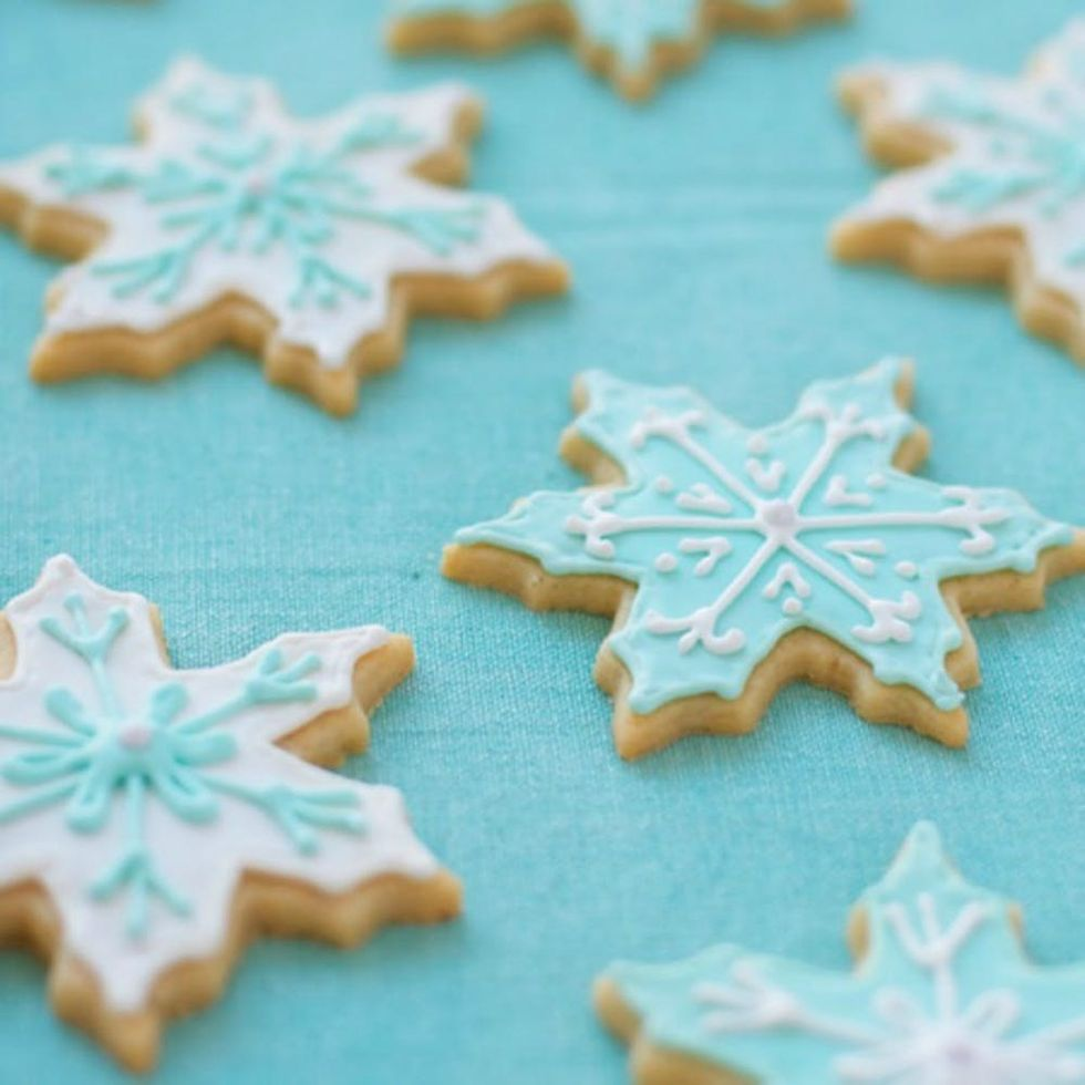 12 Easy Sugar Cookie Recipes to Get You into the Holiday Spirit
