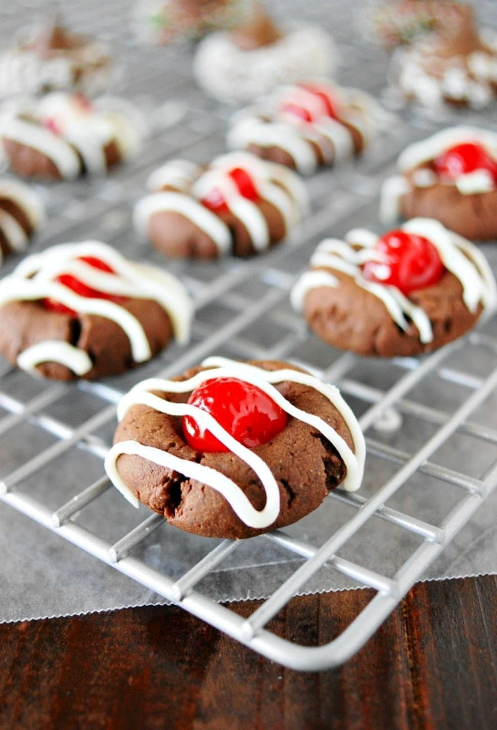 12 Impressive And Easy Recipes For Your Holiday Cookie Exchange Brit Co
