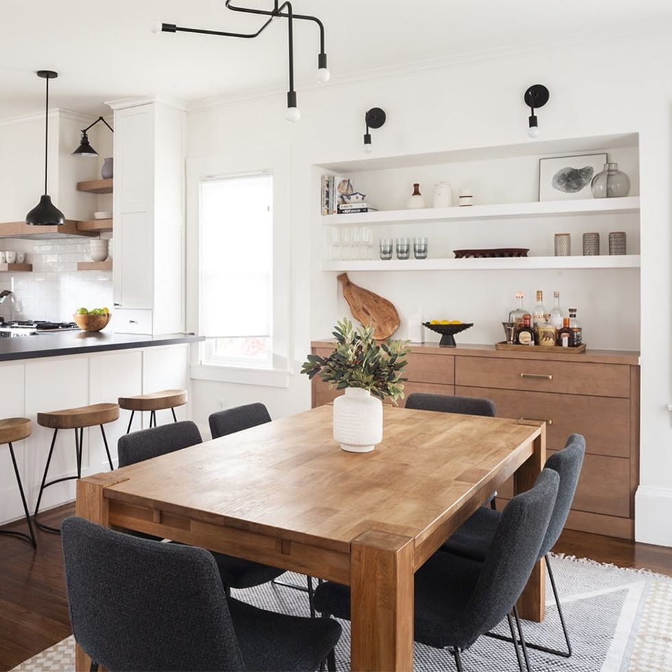 This Light and Airy California Home Makeover Is #Shelfie Goals