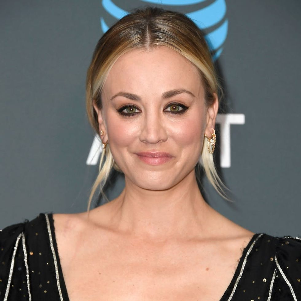 Kaley Cuoco Shares Why She Was Initially Rejected for 'The Big Bang Theory'