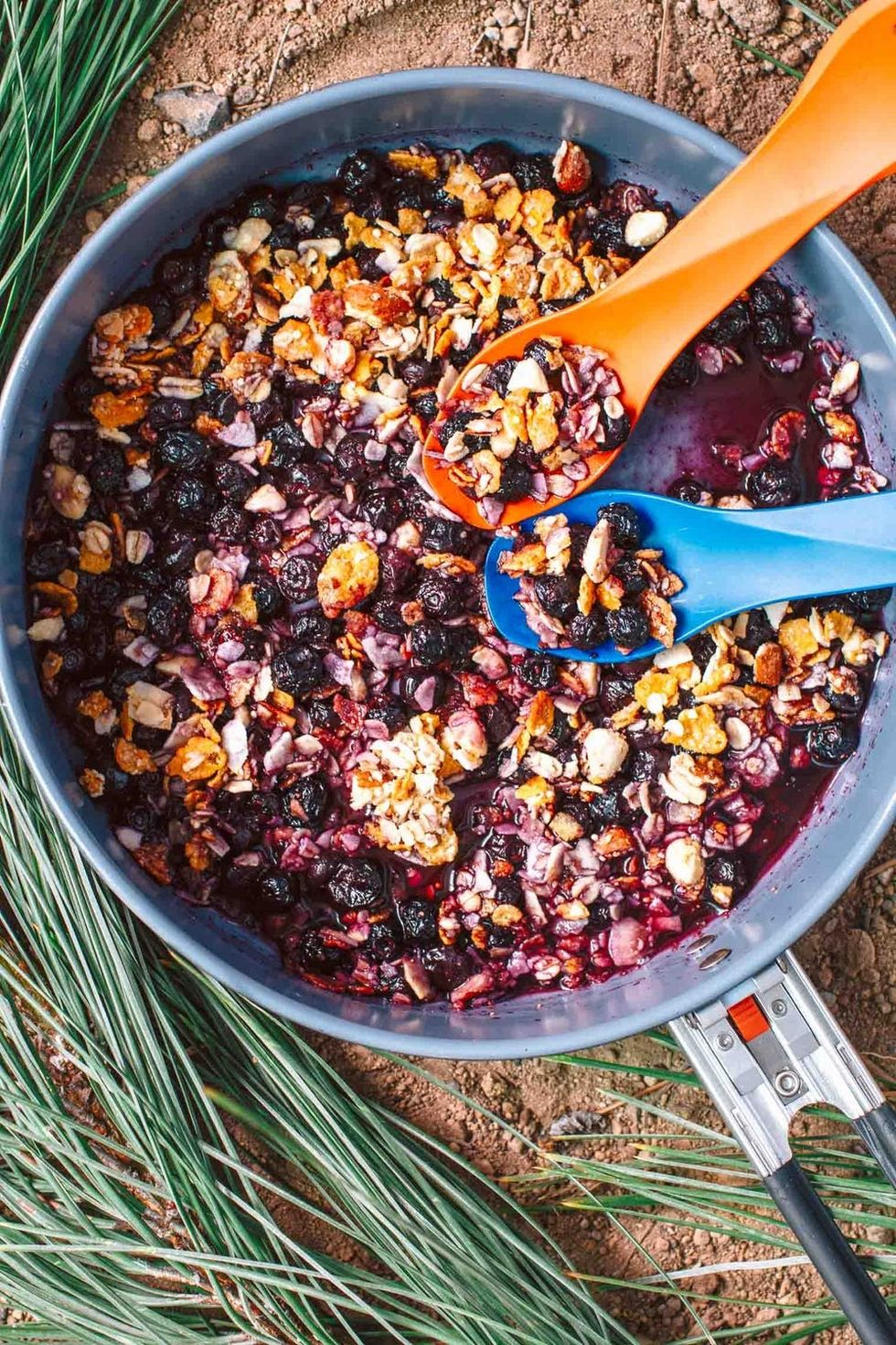 36 Make Ahead Camping Recipes For Easy Meal Planning Brit Co