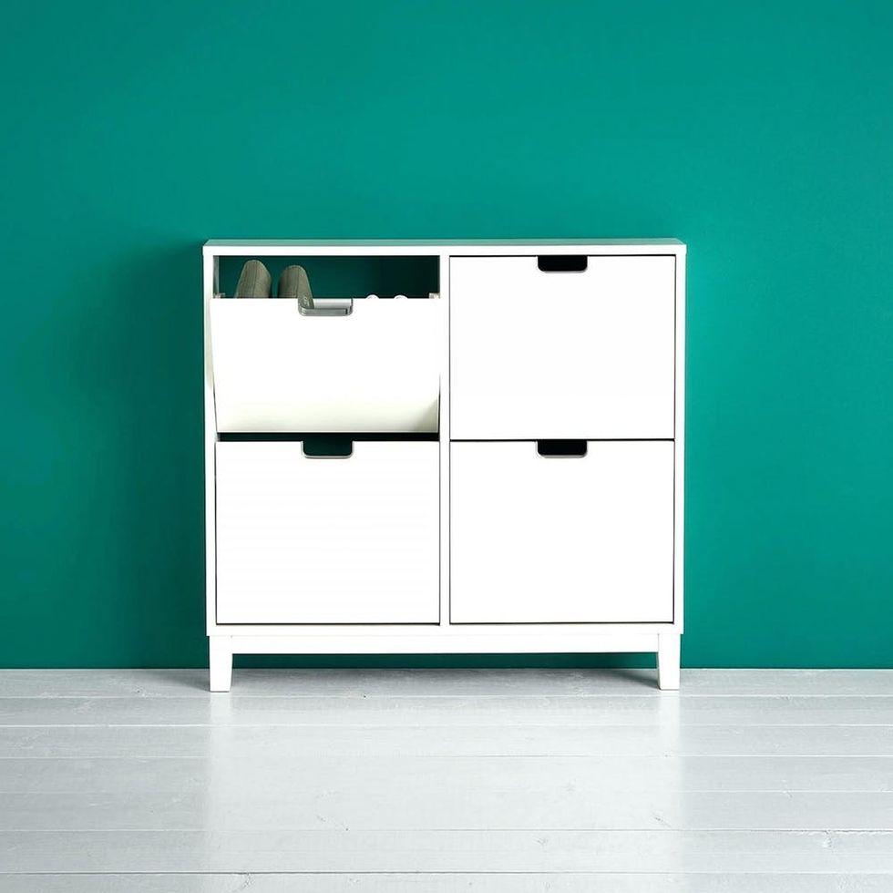 IKEA St\u0101ll Shoe Cabinet