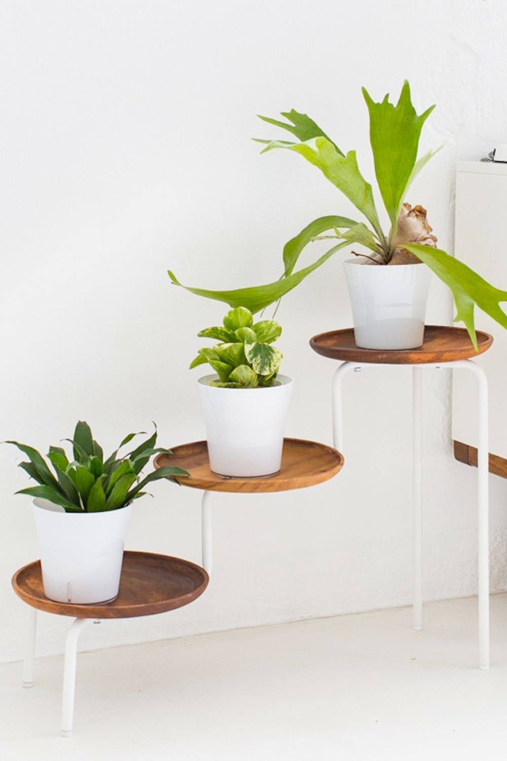 15 Ikea Hacks For The Plants In Your Life Brit Co