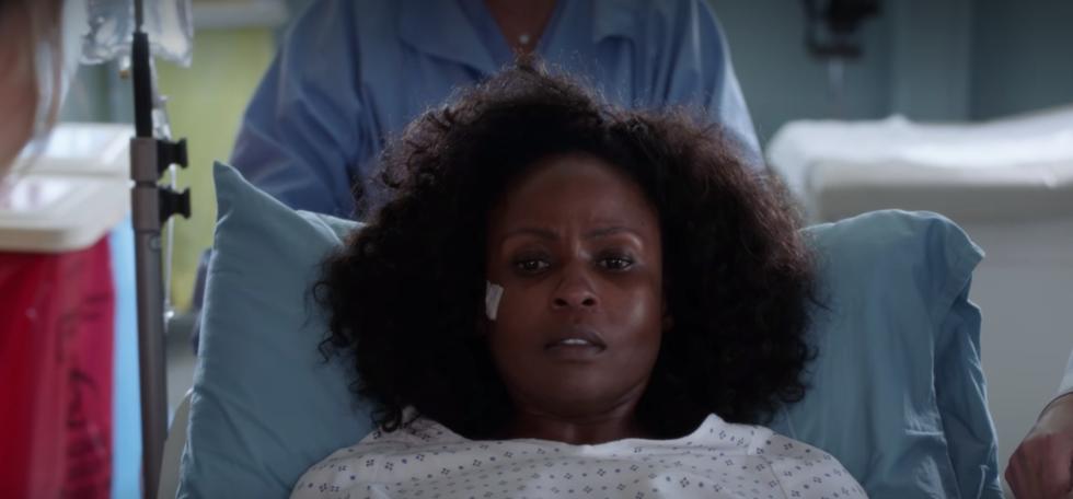 15 Of The Saddest 'Grey's Anatomy' Moments