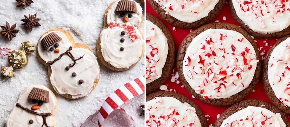 Christmas Cookie Recipe Ideas